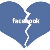 Facebook tradimento