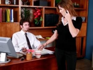 tradimento in ufficio