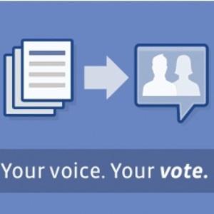 facebook referendum